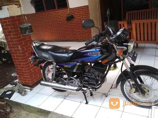 Yamaha rx king thn 20 motor yamaha 16371413