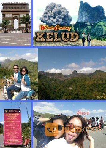 Paket Wisata Gunung Kelud (16377841) di Kab. Madiun