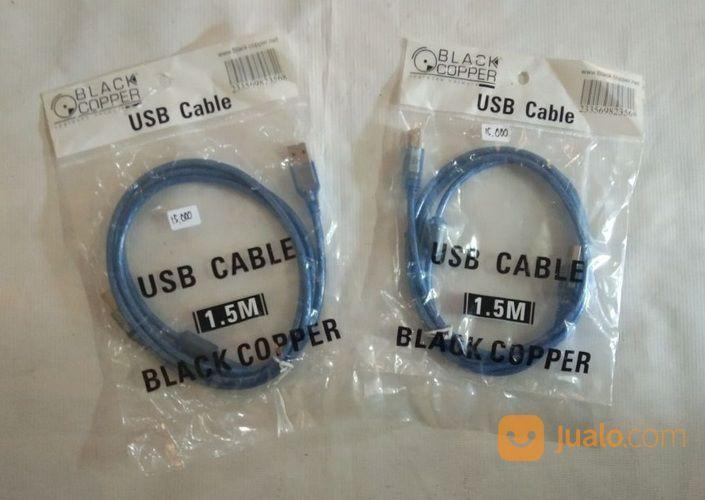 Kabel Printer USB 1.5m (16379813) di Kota Surabaya
