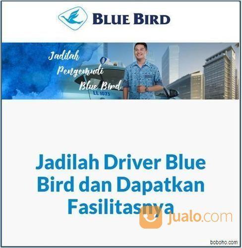 Lowongan Kerja Driver Taksi Online Resmi Semarang Jualo
