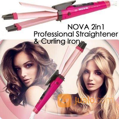 Novahair beauty 2in1 alat kesehatan dan kecantikan 16406737