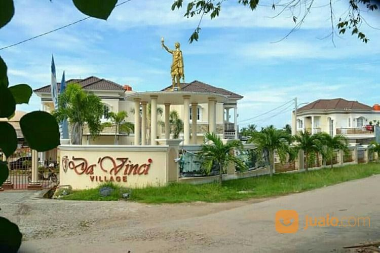 Rumah Di Palembang. Lokasi Strategis Dekat Bandara. Hanya Dengan Angsuran Rp.233.333/Hari *) (16421745) di Kota Palembang