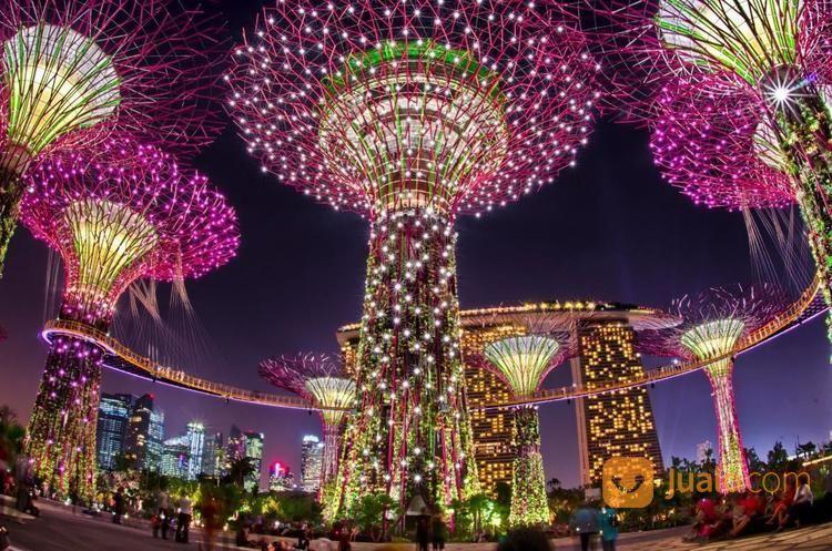 Tour Guide Singapura (16446885) di Kota Jakarta Selatan