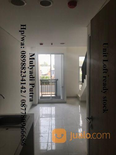 Unit loft apartemen a apartemen dijual 16453669