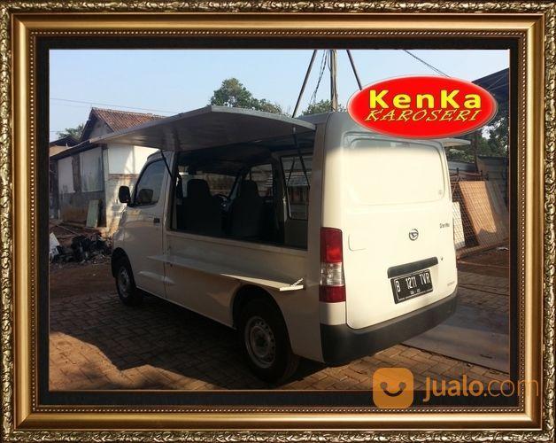 Repair Truck Dan Mobil Toko Bogor (16457633) di Kota Bekasi