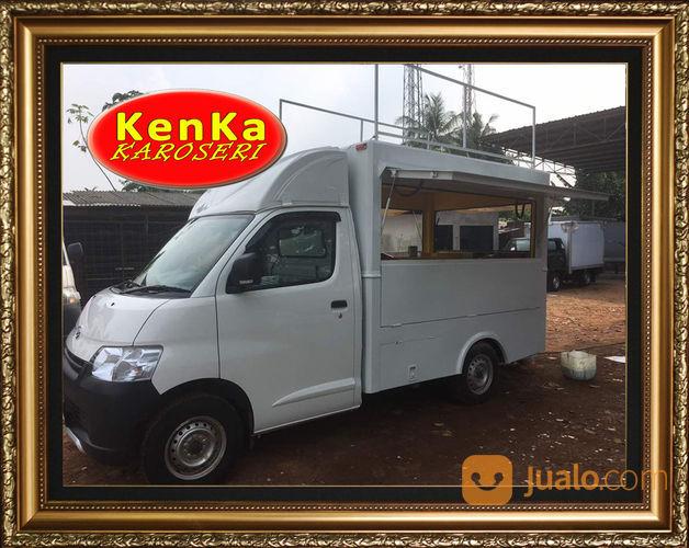 Repair Truck Dan Mobil Toko Bogor (16457701) di Kota Bekasi