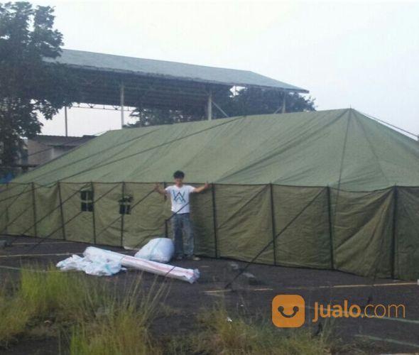 Tenda Pleton 6x14x3m (16466413) di Kota Bandung