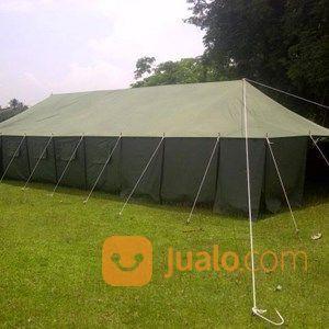 Tenda Pleton 6x14 (16466445) di Kota Bandung