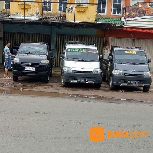 Rental/Sewa Mobil Pick Up Bulanan Dan Jasa Angkut Barang Palembang (16476001) di Kota Palembang