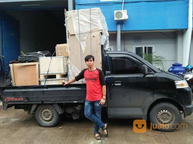 Rental Bulanan/Sewa Mobil Pickup Dan Jasa Angkutan Barang Apa Saja Dalam/Luar Kota Palembang (16476113) di Kota Palembang