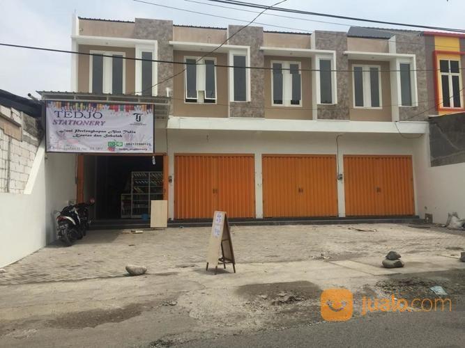 RUKO Jl. Bronggalan Surabaya (16480961) di Kota Surabaya
