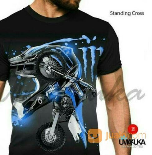 Kaos3d/Standing Cross/L (16498885) di Kota Bandung