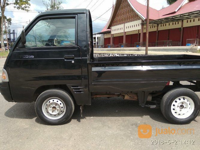 Mitsubishi Colt 120 Ss Th 2011 Pick Up Payakumbuh Jualo