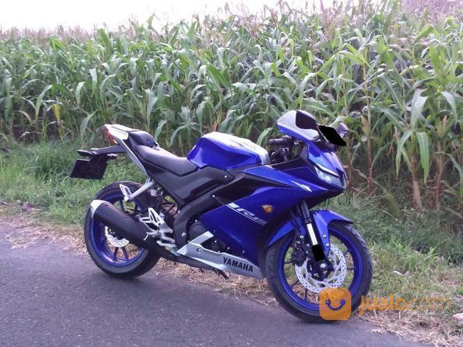 All new r15 vva motor yamaha 16504309