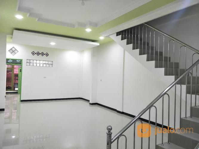 Dikontrakkan Rumah Di Daerah Rajawali Dengan Kondisi Baru Siap Huni (16505193) di Kota Palembang