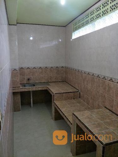 Dikontrakkan Rumah Di Daerah Rajawali Dengan Kondisi Baru Siap Huni (16505201) di Kota Palembang