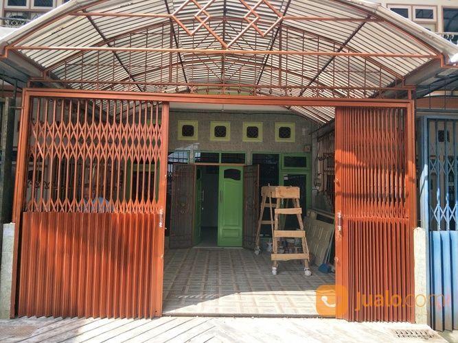 Dikontrakkan Rumah Di Daerah Rajawali Dengan Kondisi Baru Siap Huni (16505205) di Kota Palembang
