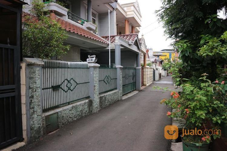Rumah lokasi strategi rumah dijual 16517417