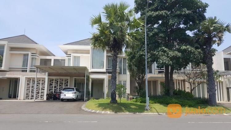 SIAP Hunii Rumah CIAMIIK Pakuwon City Boulevard Bangunan MINIMALIS (16517797) di Kota Surabaya