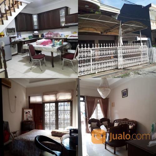 Rumah 2 lantai kelapa rumah dijual 16520437