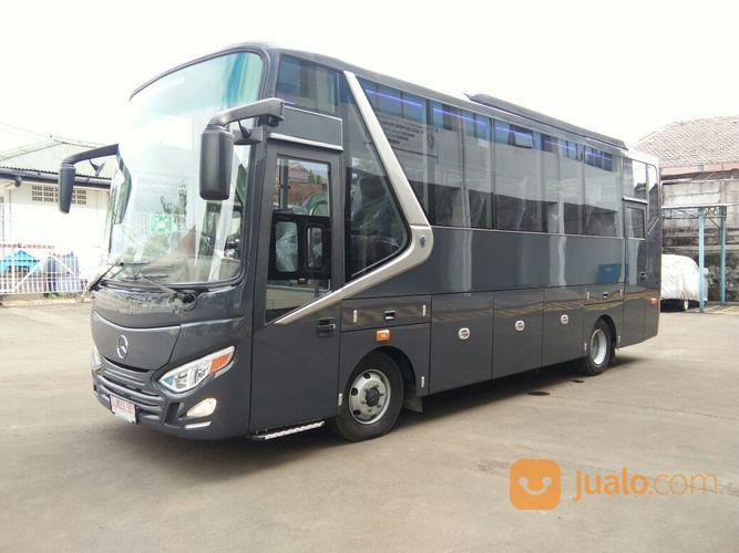 Bus Medium Mercedes-Benz Karoseri Restu Ibu (16527453) di Kota Tangerang Selatan