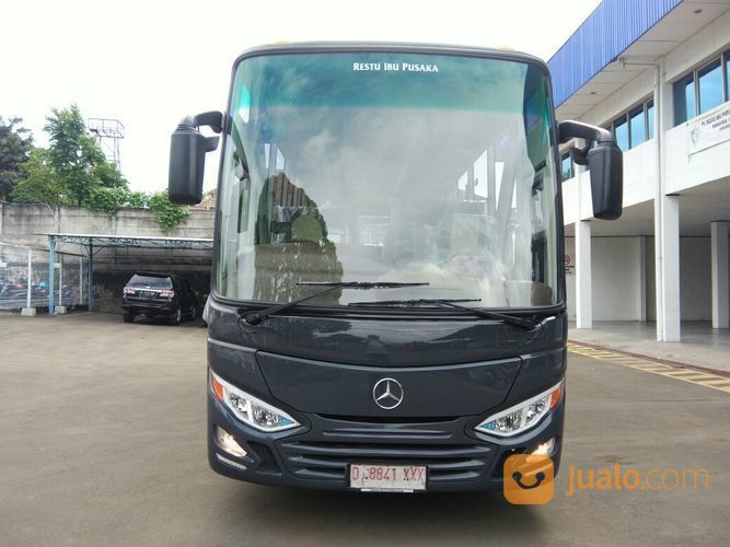 Bus Medium Mercedes-Benz Karoseri Restu Ibu (16527457) di Kota Tangerang Selatan