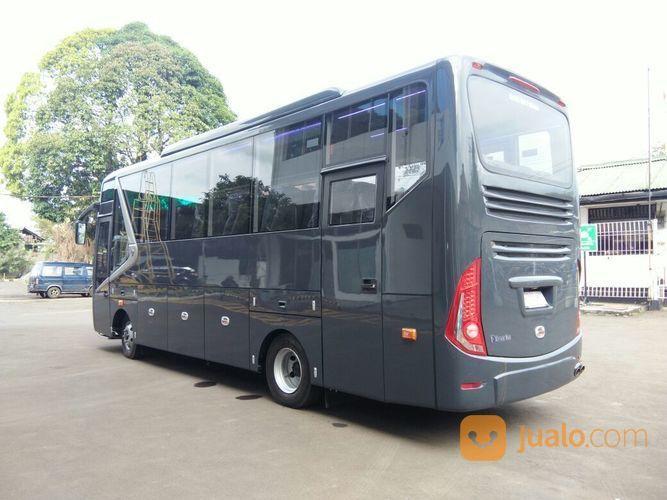 Bus Medium Mercedes-Benz Karoseri Restu Ibu (16527461) di Kota Tangerang Selatan