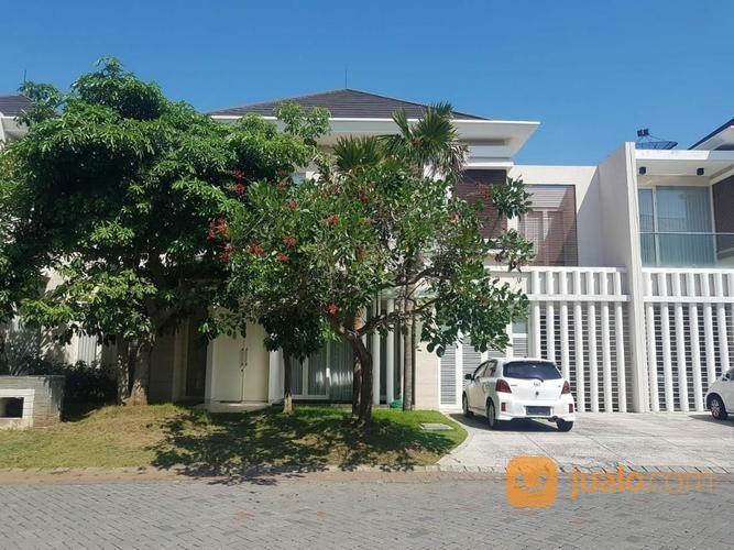 FURNISH Rumah Bahama Pakuwon City Bangunan MINIMALIS Bisa KPR (16529133) di Kota Surabaya