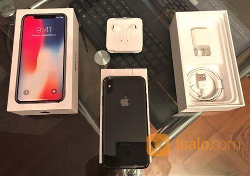 IPhone X 256GB Masih Baru Harga Murah (16530609) di Kota Jakarta Selatan