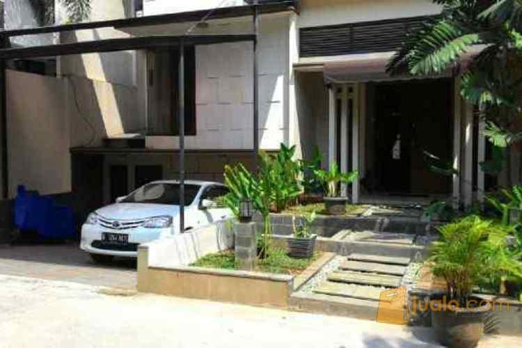 Dijual Rumah Strategis di Jl. Lebak Bulus III, Jakarta Selatan PR960 (1655132) di Kota Jakarta Selatan