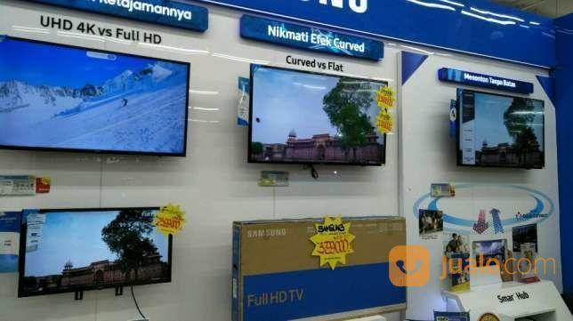 Cicilan TV LED Samsung Proses 3 Menit (16557459) di Kota Jakarta Timur