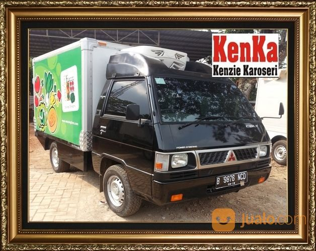 Repair Truck Dan Mobil Box Pendingin Pekanbaru (16572855) di Kota Bekasi