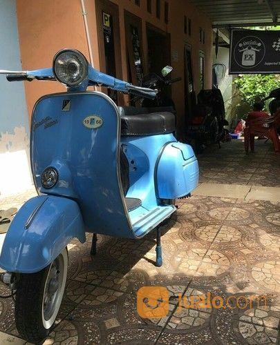Vespa kesayangan motor piaggio 16573259