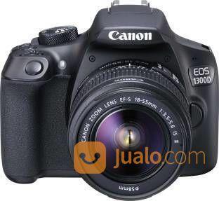 New Camera For Selling (16573483) di Kota Jakarta Selatan