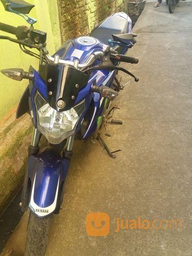 Motor Bekas Vixion 2016 Movistar (16582115) di Kota Makassar