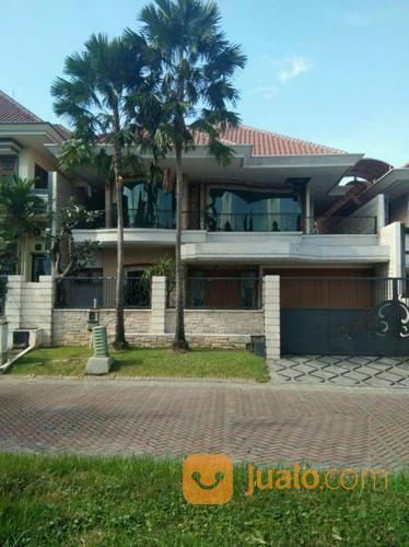 Rumah Mewah 2 Lantai Model Modern Minimalis Di Graha Famili Surabaya Surabaya Jualo