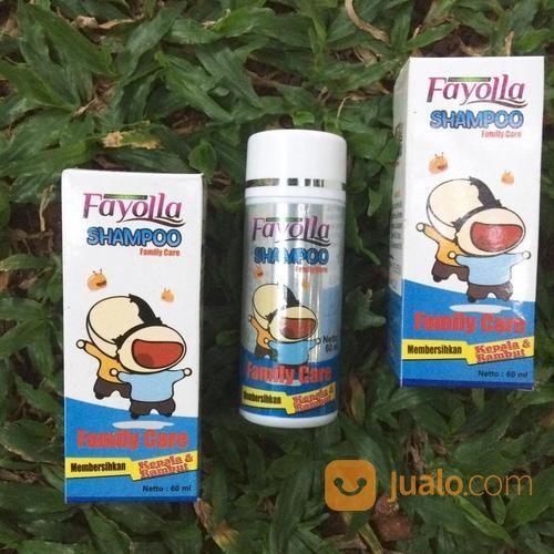 Shampo Shampoo Anti Kutu Anti Lice Obat Basmi Kutu Rambut Anak Original Kab Bogor Jualo