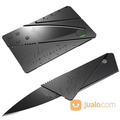 Kartu card knife pisa perlengkapan industri 16596987