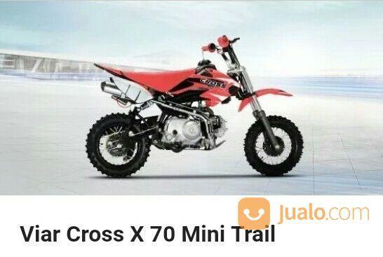 Viar Trail Mini 70cc