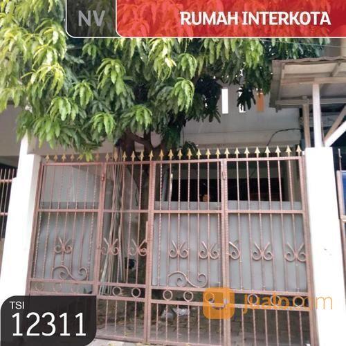 Rumah Interkota, Jakarta Barat, 4.5x15m, 2 Lt, SHM (16605723) di Kota Jakarta Barat