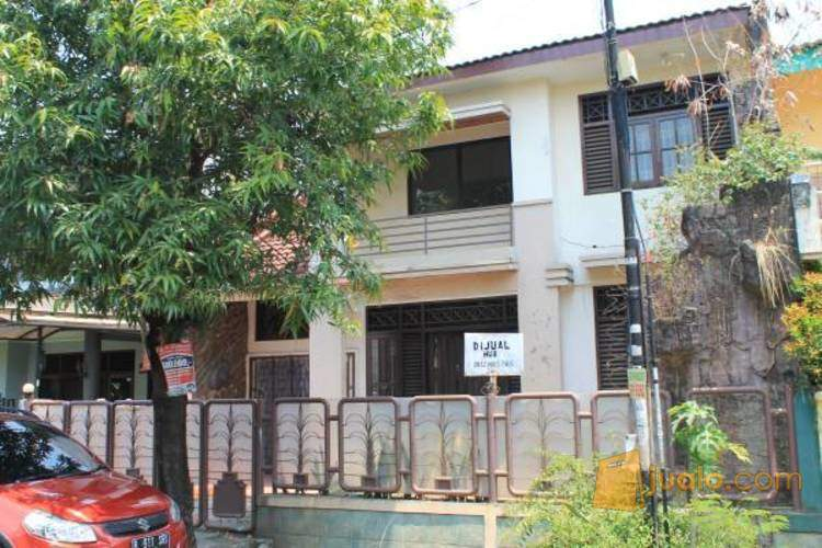 Dijual Rumah Strategis di Komplek Taman Asri, Tangerang PR961 (1660677) di Kota Tangerang