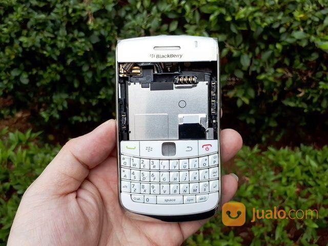 Casing Blackberry Onix 9700 Baru Fulllset (16608791) di Kota Jakarta Pusat