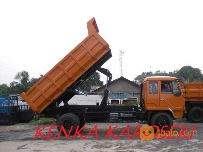 Repair Truck Dan Mobil Dump Truck Bekasi (16609303) di Kota Bekasi