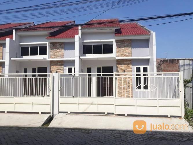 NEW GRESS Rumah Medokan Ayu Bangunan MINIMALIS Harga NEGOO Tipis (16616011) di Kota Surabaya