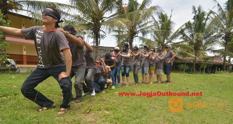 Team Building Outbound, Team Building Training (16646443) di Kab. Sleman