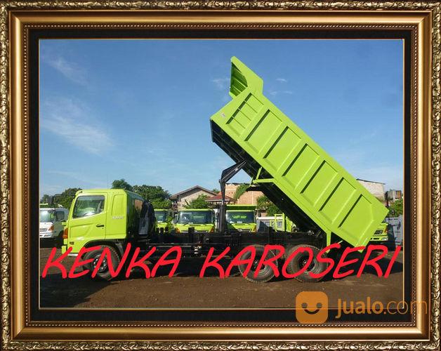 Repair Truck Dan Mobil Dump Truck Medan (16646803) di Kota Bekasi