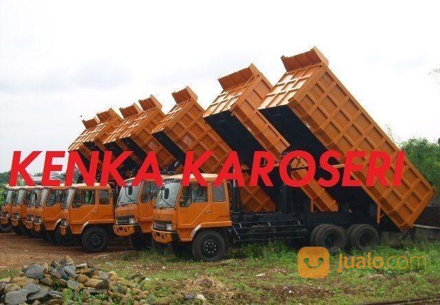 Repair Truck Dan Mobil Dump Truck Medan (16646819) di Kota Bekasi