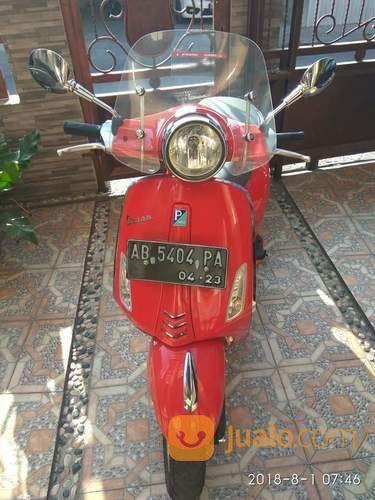 Vespa primavera tahun motor lainnya 16655971
