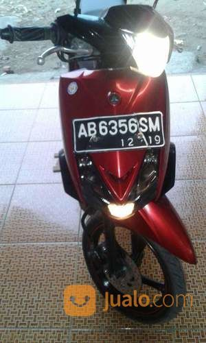 Yamaha mio gt tahun 2 motor yamaha 16656255