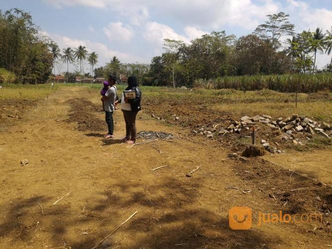 Tanah Kavling Tanpa Riba Kepanjen Malang (16674527) di Kab. Malang